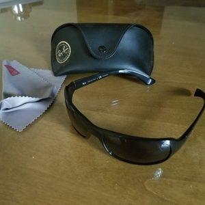 Ray Ban Men's Polarized Sunglasses